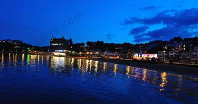 Scarborough lights southbay